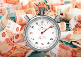 Микрозаймы онлайн в Усинске – мгновенное решение финансовых проблем