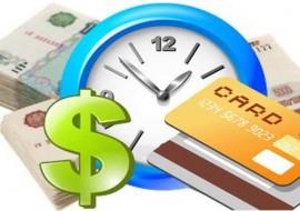 Особенности оформления и получения онлайн кредита на карту в Усинске