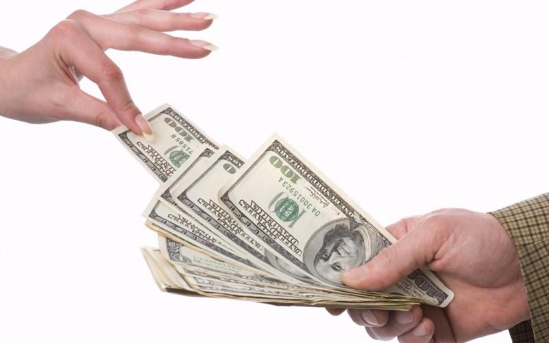деньги в долг от частного лица