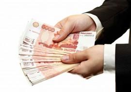 Получение денег в долг у частного лица: выгодно ли это?