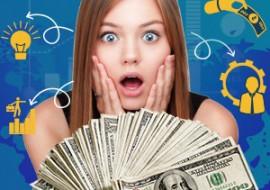 Быстрые деньги взаймы до зарплаты в Борзе